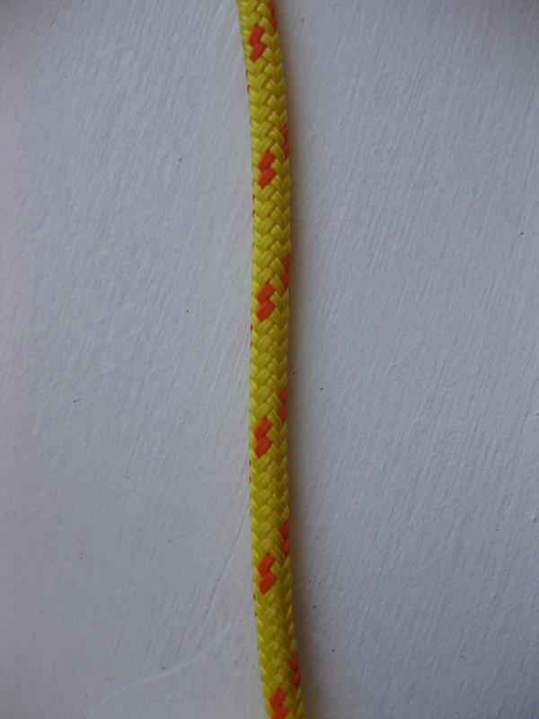 "1/4"" Floating Safety Rope"